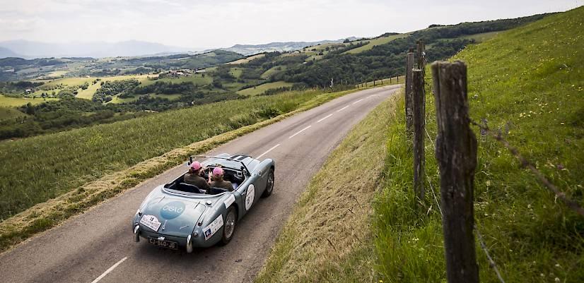 Rallye zaniroli